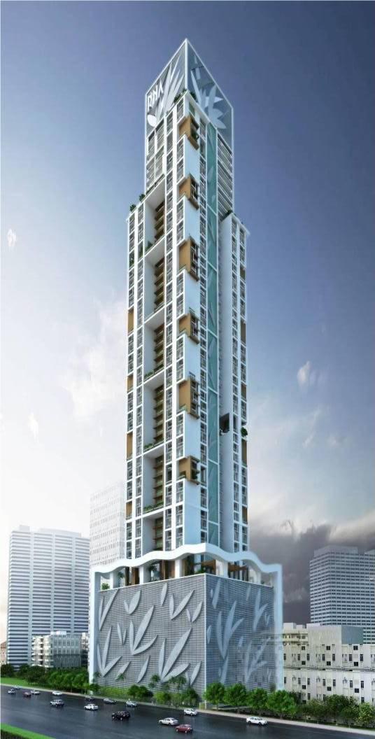 Ingrain | High-rise Development @ Sewri, Mumbai