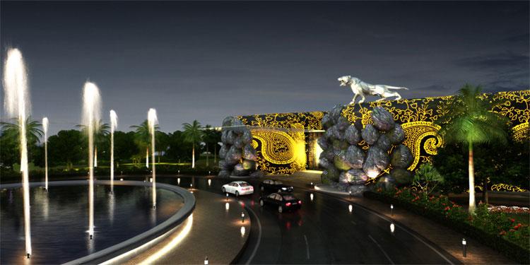 Ingrain | Speciality Retail @ near Abu Dhabi Airport, Abu